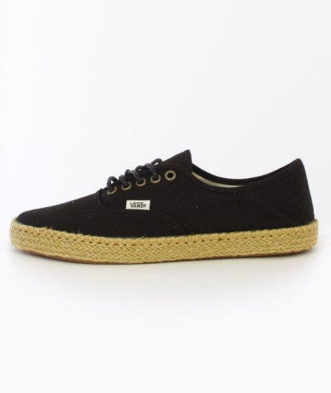 Vans-Authentic ESP Black