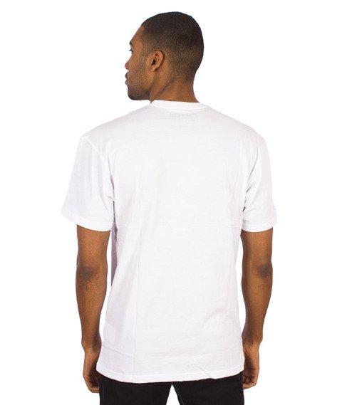Vans-Classic T-Shirt White/Black