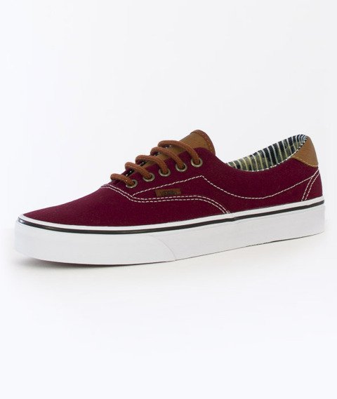 Vans-Era 59 (C&L) Port Royale/Stripe Denim