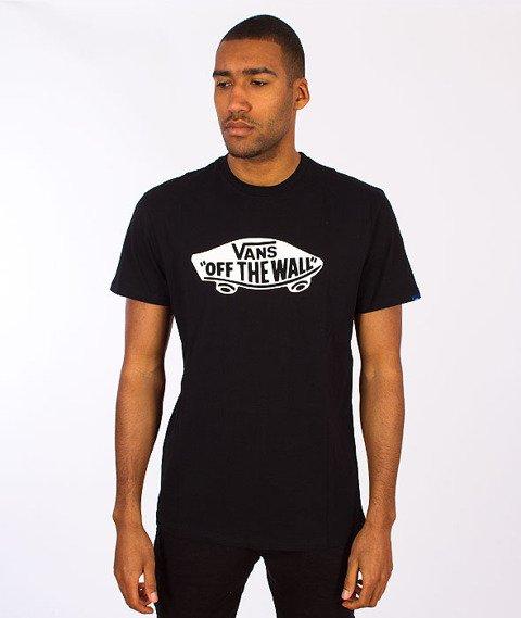 Vans-OTW T-Shirt Black/White