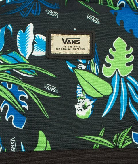 Vans-Old Skool II Backpack Van Doren
