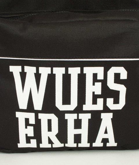 WSRH-Wueserha Plecak Czarny