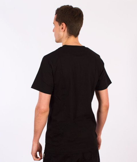 Wemoto-Shelter T-Shirt Black