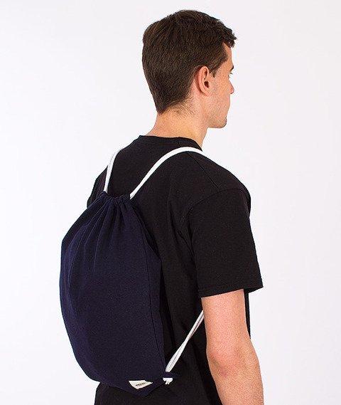 Wemoto-Suya Sports Bag Navy Blue