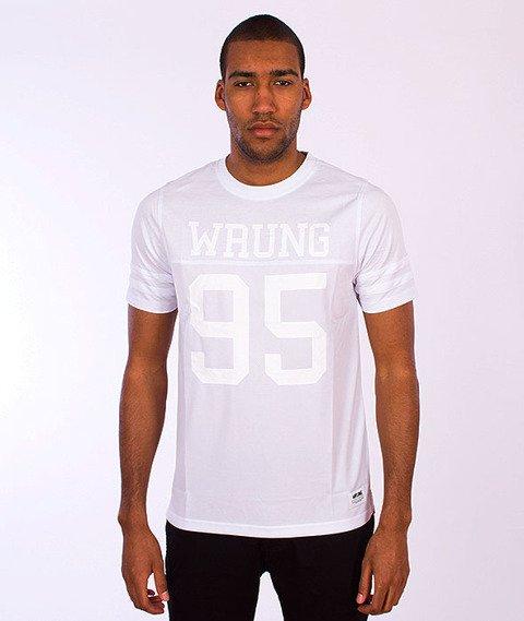 Wrung-Beast T-Shirt White