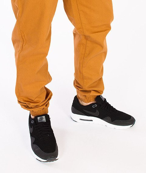 Wrung-Wolf Jogger Beżowe