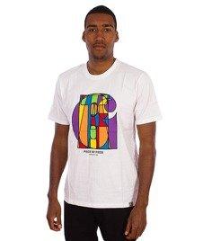 Carhartt WIP-Pieces T-Shirt White