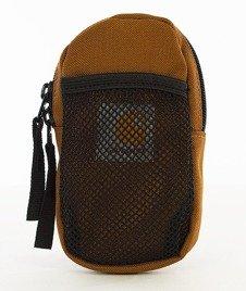 Carhartt WIP-Slim Bag Saszetka Hamilton Brown