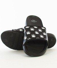 Cayler & Sons-Best Budz Sandals Black/White