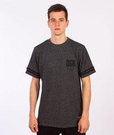 DGK-Never Enough T-Shirt Grafitowy