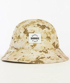 Diamante Wear-Pixel US Bucket Hat