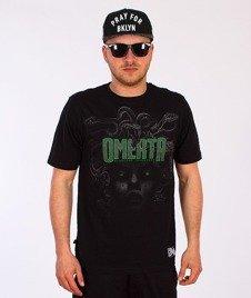 Extreme Hobby-Medusa T-shirt Czarny