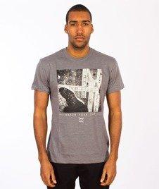 Iriedaily-Watch It T-shirt Charcoal Melange
