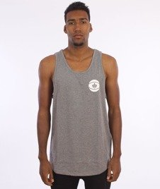 K1X-All City Tank Top Grey