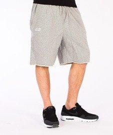 K1X-Pacific Spodnie Krótkie Szare