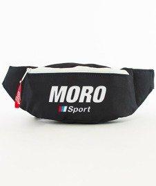 Moro Sport-3 Colors Nerka Czarna