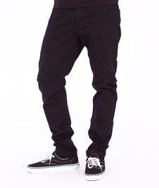Nervous-Spodnie TurboStretch CT Black