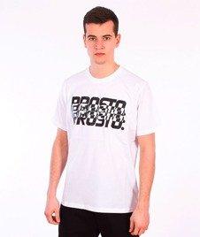 Prosto-Look T-Shirt White