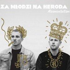 "Rasmentalism - ""Za Młodzi Na Heroda"" CD"