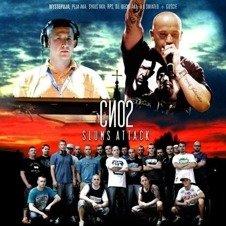 Slums Attack-CNO2 CD
