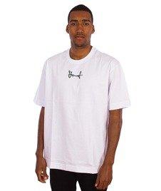 Stoprocent-Tagsplot16 T-Shirt Biały