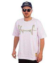 Stoprocent-Textag T-Shirt Biały