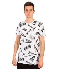 Two Angle-Ychou T-Shirt White