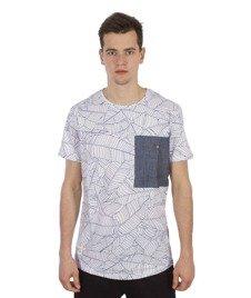 Two Angle-Yeres T-Shirt White