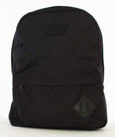 Vans-Old Skool II Backpack Concrete/Black