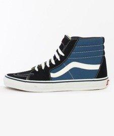 Vans-SK8-Hi Navy
