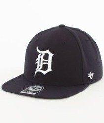 47 Brand-Detroit Tigers Czapka z Daszkiem Granatowa