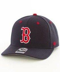 47 Brand-MVP DP Boston Red Sox Czapka z Daszkiem Granatowa