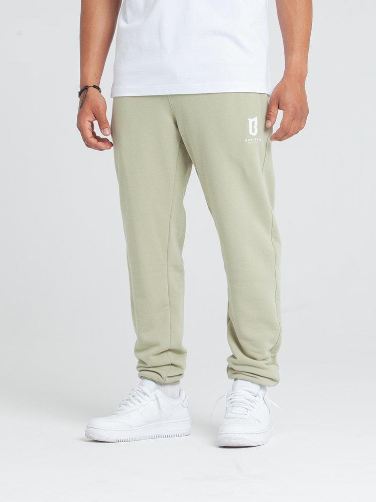 Biuro Ochrony Rapu B 21 Spodnie Dresowe Khaki
