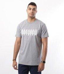 Biuro Ochrony Rapu-Scolo T-shirt Szary