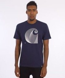 Carhartt-Dimensions T-Shirt Blue