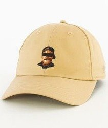 Cayler & Sons-Pacasso Snapback Sand