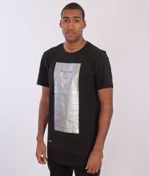 Cayler & Sons-Tres Slick Long Tee Black/Silver