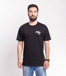 DIIL HG SMALL T-Shirt Czarny