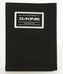 Dakine-Vert Rail Portfel Black