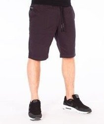 Elade-Elade Co. Krótkie Spodnie Grafitowe