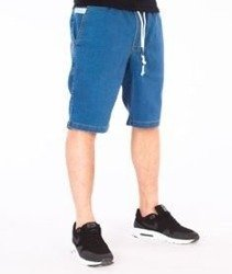 Elade-Elade Co. Spodnie Jeans Krótkie Light Blue