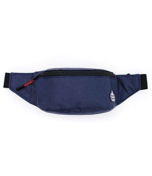 Elade-Elade nerka Belt Bag Icon Logo Granatowa