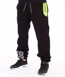 Extreme Hobby-On Every Street II Spodnie Dresowe Czarne