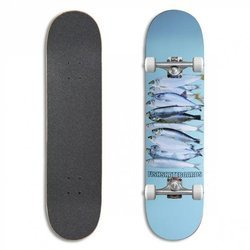 Fish Skateboards SPRATS Deskorolka