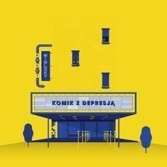 Gruby Mielzky-Komik z Depresją CD