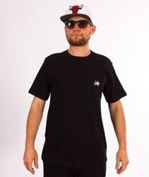 JWP-JWP Is King T-Shirt Black