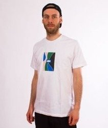 Koka-Glass T-Shirt White