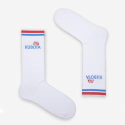 Kubota Sport Skarpetki Tricolor