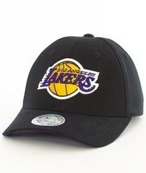 Mitchell & Ness-Los Angeles Lakers NBA Team Logo Low Pro INTL228