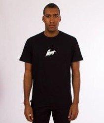 Moro Sport-Mini Slant Tag18 T-Shirt Czarny
